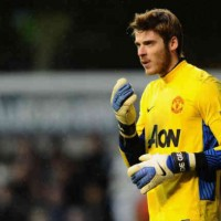 De Gea has proven to his team that he has what it takes to get through the next stage in Champions League