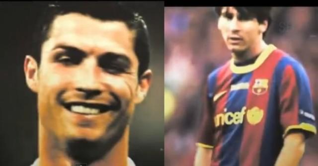 El Clasico Promo • Copa Del Rey 2013 HD