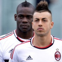 El Shaarawy says that his partnership with Balotelli will blossom