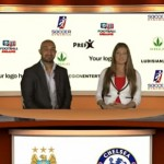 Football Deluxe Talking Point – Ep1- Manchester City vs Chelsea, who will win?