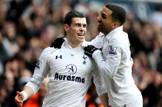 Gareth Bale has been called now the Ronaldo of Tottenham