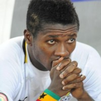 Asamoah Gyan, Ghana captain: 'We have no excuses'