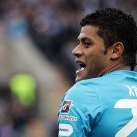 Goals from Hulk and Sergei Semak have given Zenit St Petersburg a ..victory-. Zenit St Petersburg 2-0 Liverpool