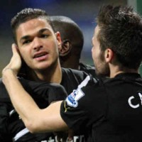 Hatem Ben Arfa believes that Newcastle is the team where he can grow more and become a better player for the future