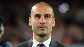 It looks Pep Guardiola misses his Barcelona players as he has showed interest of taking Pique to Bayern Munich