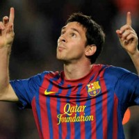 Lionel Messi has now got a definition of his name in the dictionary