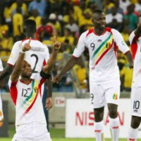 Mali have beaten the host South Africa and have made it to the semi final