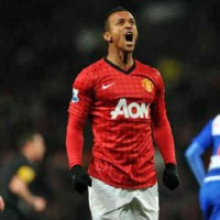 Nani means business as he still believes he still has the spark on his boots for scoring goals