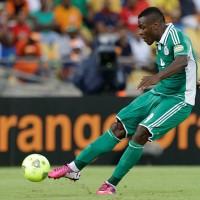 Emmanuel Emenike Sensational Free-kick Goal! Ivory Coast 0-1 Nigeria