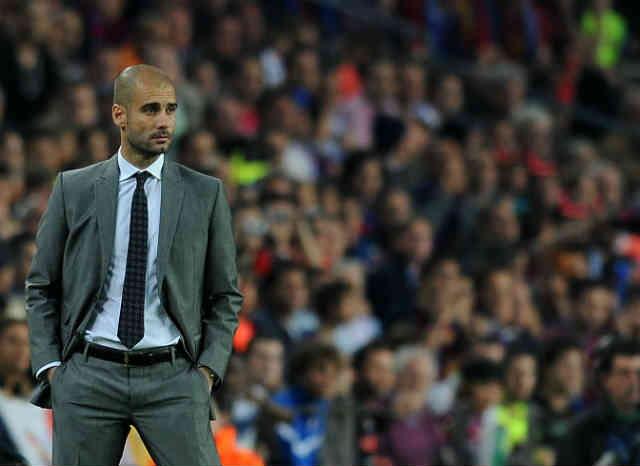 Pep Guardiola is hoping for the Liverpool striker to join the German giants Bayern Munich