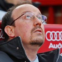 Rafael Benitez to coach Real Madrid?