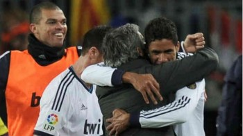Raphael Varane is starting to shine and prove to the world that he has the passion to be the best