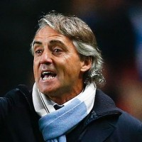 Roberto Mancini-I´m the best manager in England