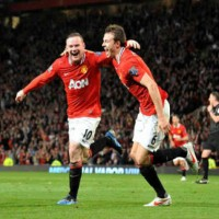 Rooney brings victory for Manchester United and have ten points straight