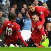 A review of last weekend's EPL games as Manchester United continue to surge