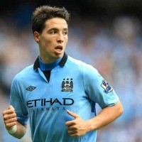 Man City have an exit door for Samir Nasri