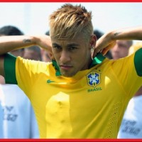 Santos striker Neymar says he can imagine playing for Bayern Munich in the future.