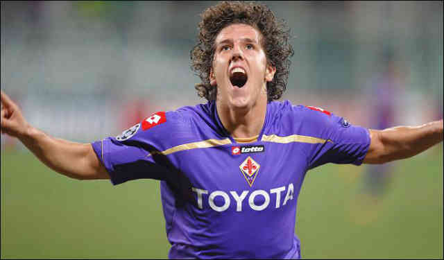Stevan Jovetic could be the answer for the Gunners for this summer transfer window