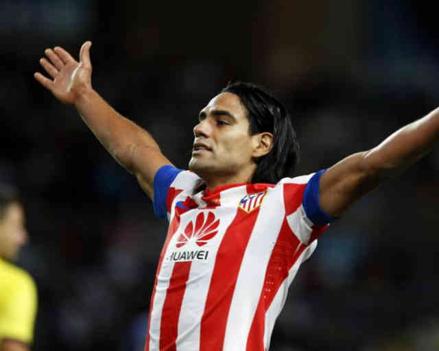 The chances of Radamel Falcao leaving his club in the summer is high but there is also possiblity of Mario Gomez to replace him