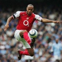Thierry Henry: English Premier League Great