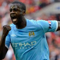 Will Yaya Toure stay with Manchester City as his talent is shining with the team
