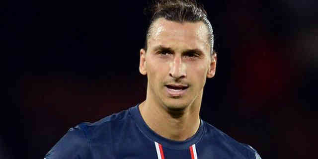 Zlatan Ibrahimovic found the word Zlatan in the dictionary and now Lionel Messi has turn in the dictionary