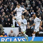 Spurs in high flying mood