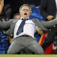 The Legend of Jose Mourinho