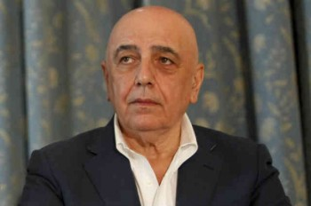 Adriano Galliani fears for the the match against Barcelona and describes Lionel Messi as a monster
