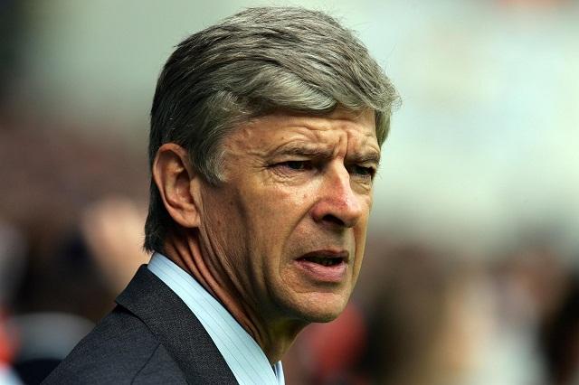 Arsene Wenger confirms Wilshere will miss Bayern Munich clash