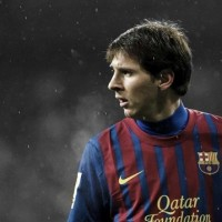 Messi says he has no ego
