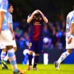 Celta Vigo 2 : 2 Barcelona Highlights