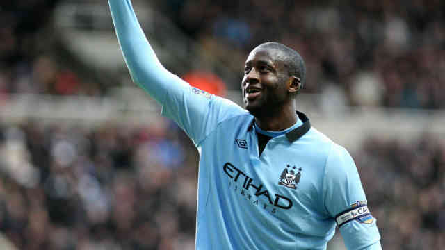Chelsea Ready To Get Yaya Toure Football Deluxe