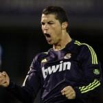 Celta Vigo 1 : 2 Real Madrid