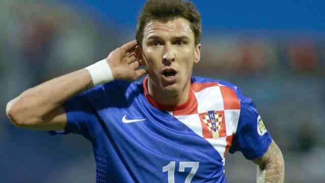 Croatia win their match and comfortable in their position