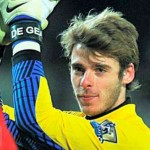 David De Gea refuses offer from Barcelona