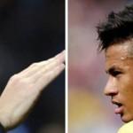 Joey Barton compares Neymar to Justin Bieber!