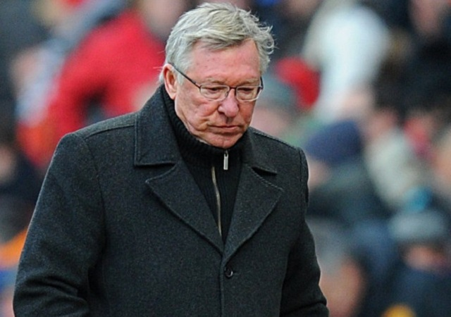 Ferguson: 'Casillas wouldn't have saved the shots that López did'