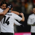 Germany 4 : 1 Kazakhstan Highlights