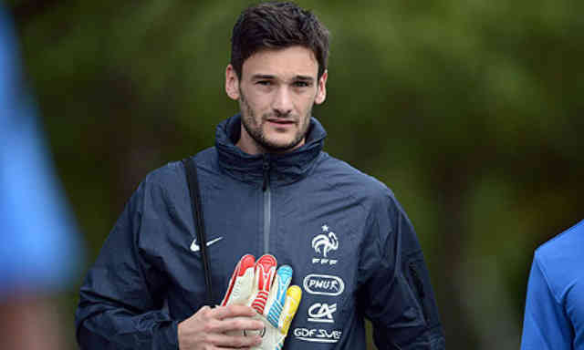Hugo Lloris expects the best for youngsters, Paul Pogba and Raphael Varane