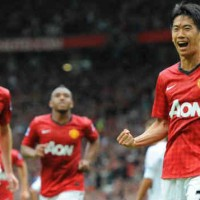 Kagawa controls the game as he gets his hat trick
