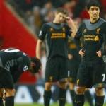 Southampton 3 : 1 Liverpool Highlights