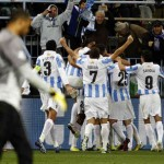 Malaga 2 : 0 FC Porto Highlights