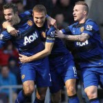 Sunderland 0 : 1 Manchester United Highlights