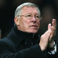 Sir Alex Ferguson not worried by Real Madrid threat