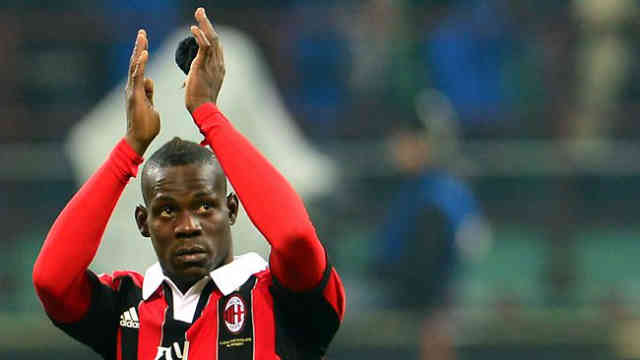 Mario Balotelli has shared his truth and believes he will one day become the best player in the world