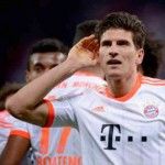Bayer Leverkusen 1 : 2 Bayern Munich Highlights