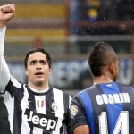 Inter Milan 1 : 2 Juventus Highlights
