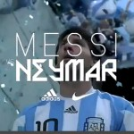 Messi vs Neymar 2013 HD Video- Who's the best?