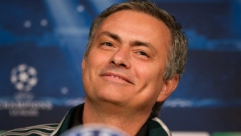 Mourinho prepares for 'El Clásico' number two-